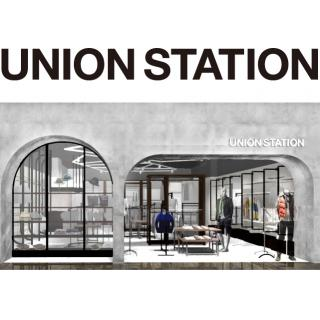 "Thursday, March 6 ""UNION STATION"" (UNION STATION) OPEN! !"